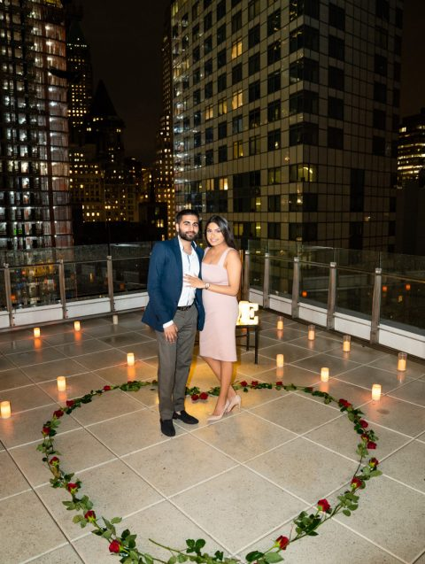 Photo 3 Downtown Manhattan Private Rooftop Terrace   Dare to Dream