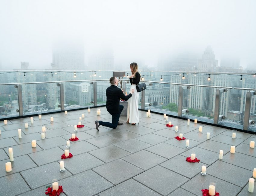 Photo 51 New York Elopement Packages | Elope in NY - Dare to Dream