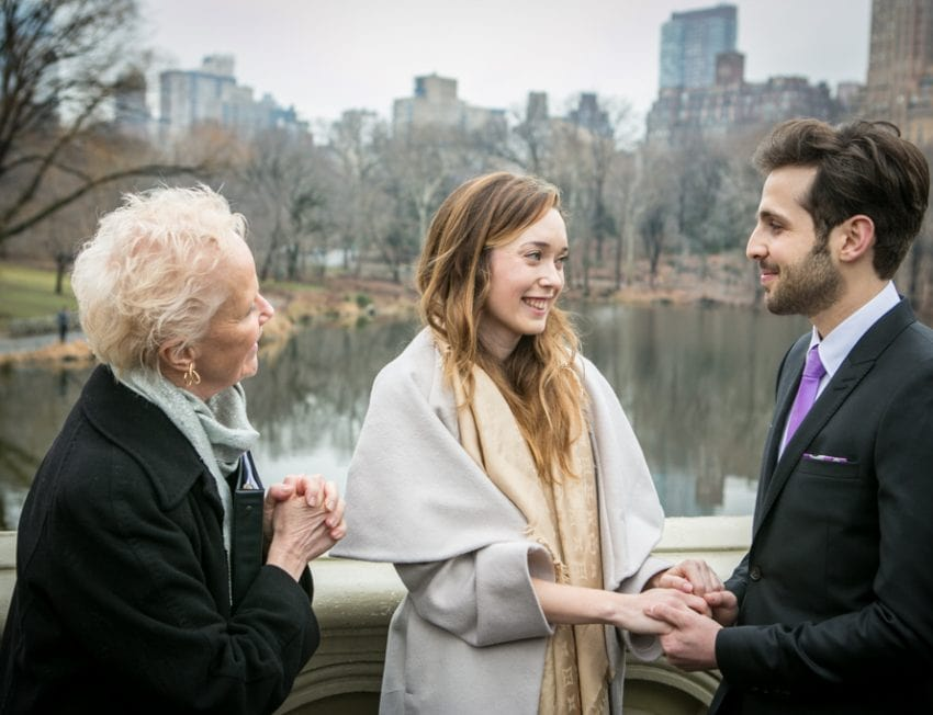 Photo 47 New York Elopement Packages | Elope in NY - Dare to Dream