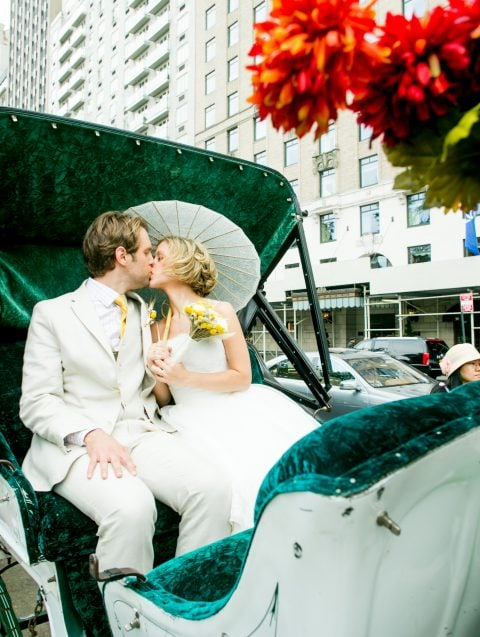 Photo 3 Horse and Carriage Wedding Ceremony Package