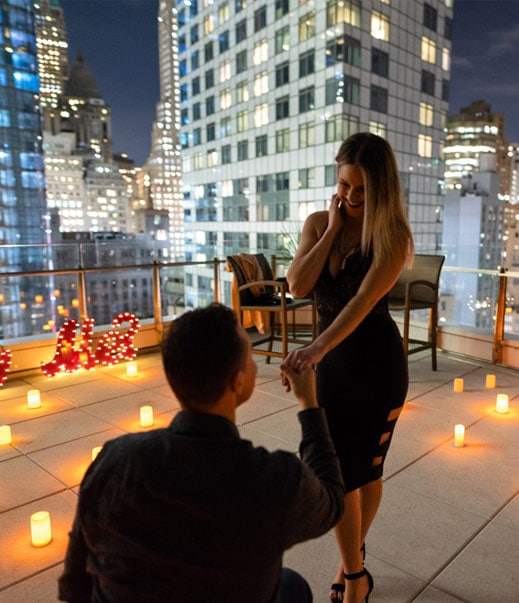 Photo 33 New York Elopement Packages | Elope in NY - Dare to Dream
