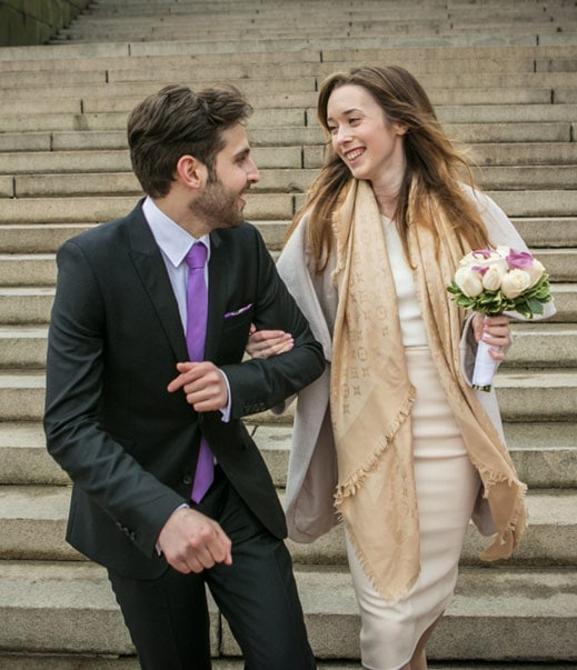 Photo 31 New York Elopement Packages | Elope in NY - Dare to Dream