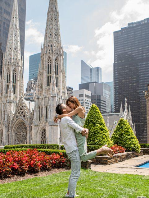 Photo 3 Private Garden Rooftop Wedding