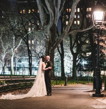 Photo 52 Rooftop Wedding NYC