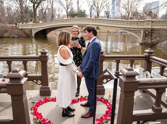 Photo 27 Central park wedding in NYC   Central park wedding planner, ideas in New York