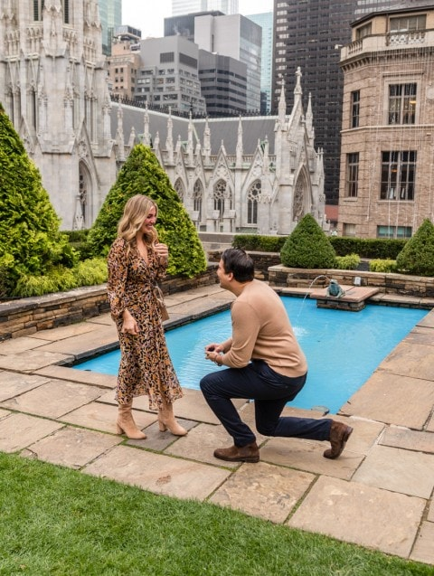 Photo 3 Private Rooftop Garden Proposal