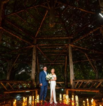 Photo 56 Rooftop Wedding NYC