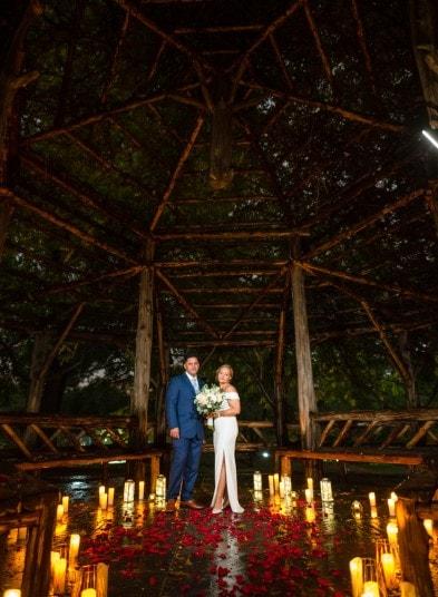 Photo 58 Rooftop Wedding NYC