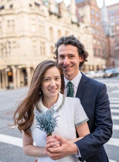 Photo 46 Rooftop Wedding NYC