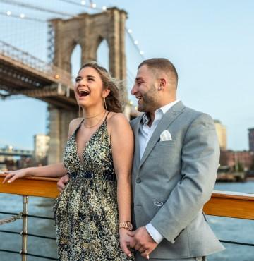 Photo 40 Rooftop Wedding NYC