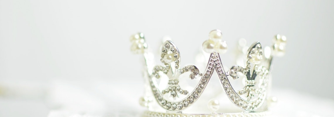 Silver crown, women in Islam, 2nd reasons to be a Muslim.