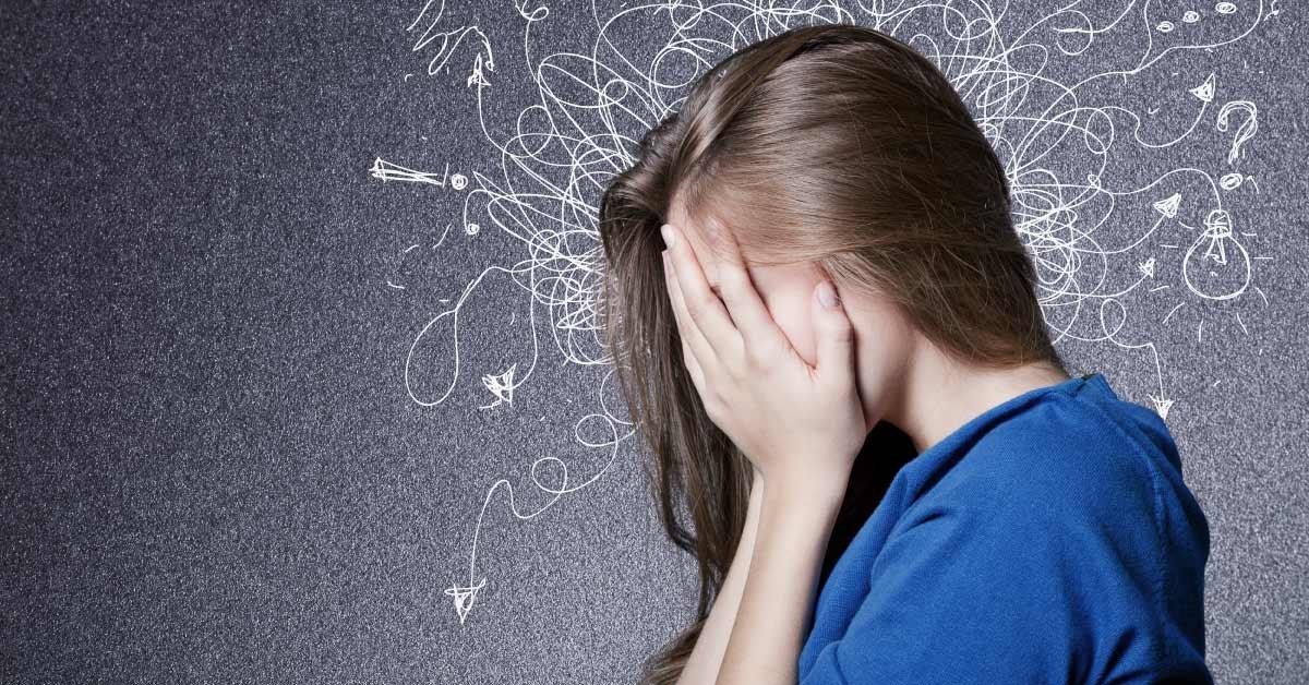 Medo do Coronavirus. Ansiedade e Pânico, Como Lidar.