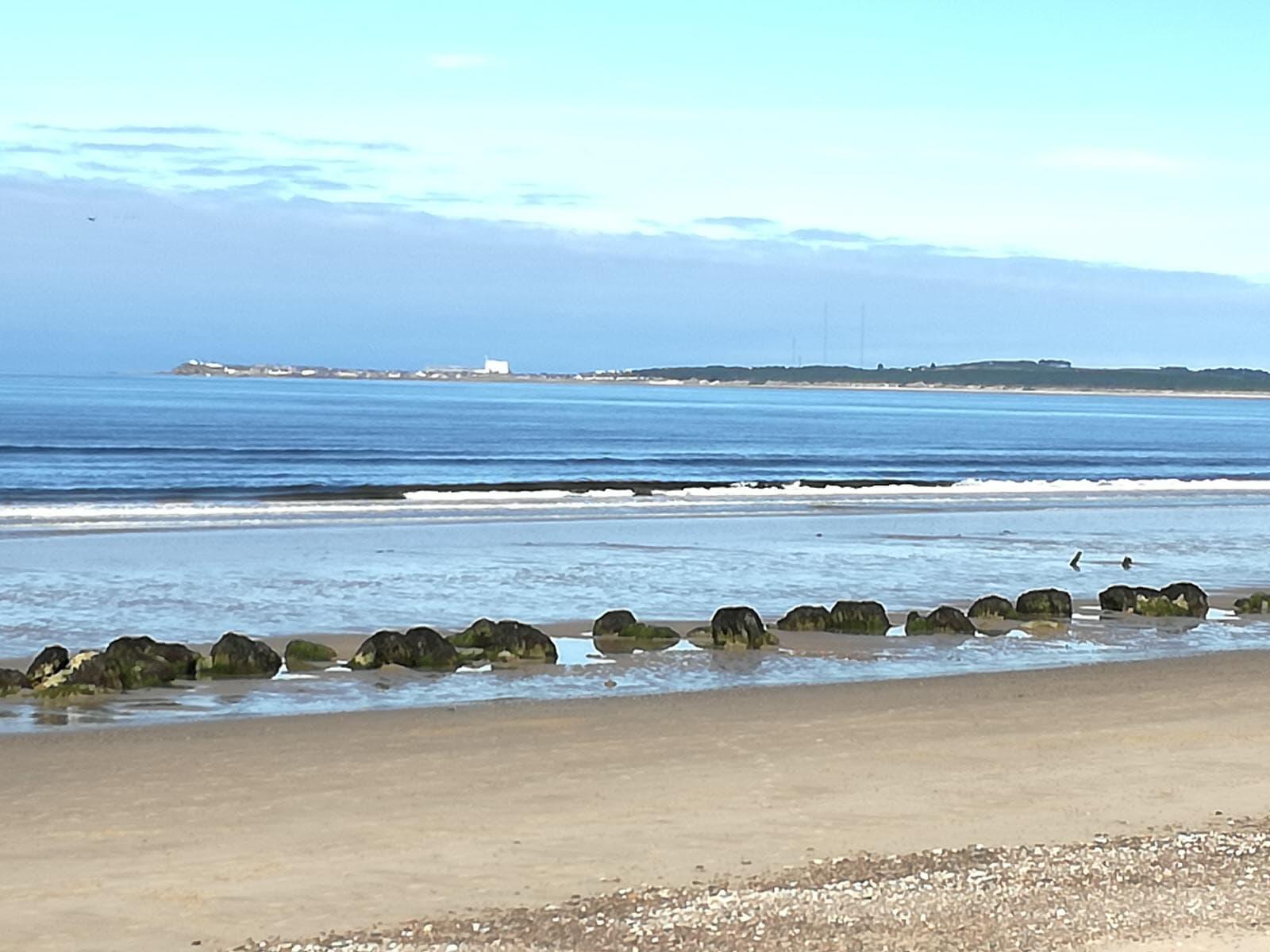 Findhorn's Beach