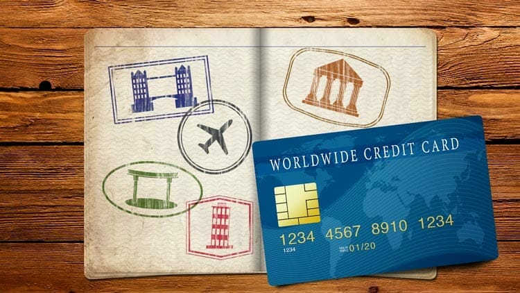Top Credit Cards For Travel The Whole World In 2019