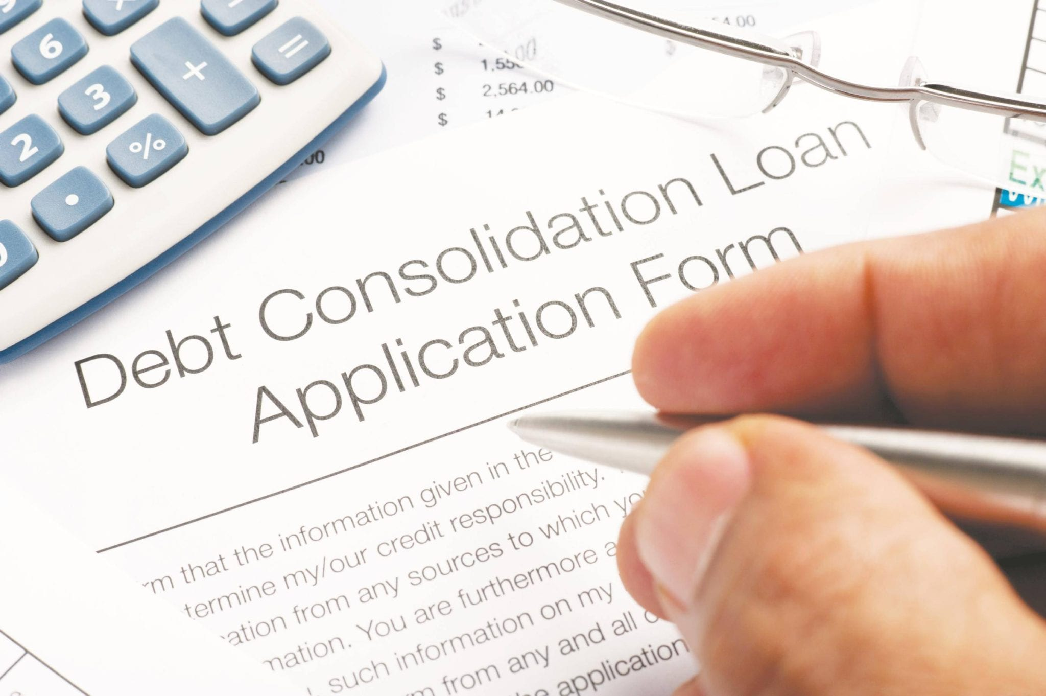 Advises About Debt Consolidation Loans Of All Tipes
