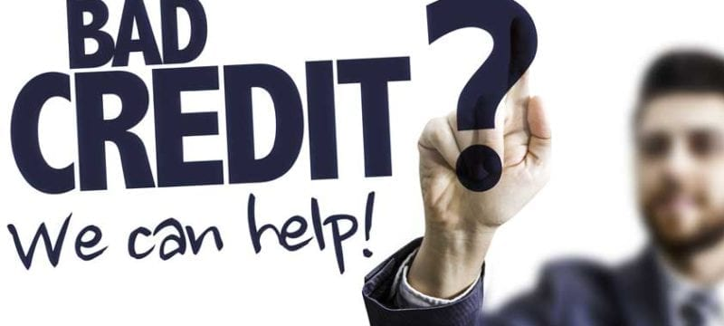 How-To-Build-A-Credit-Using-Bad-Credit-Personal-Loan