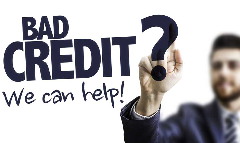 Bad Credit Personal Loan – How To Build A Credit Using It?