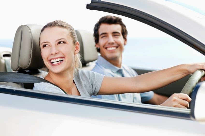 How To Find Best Car Insurance When You're Not A Good Driver?