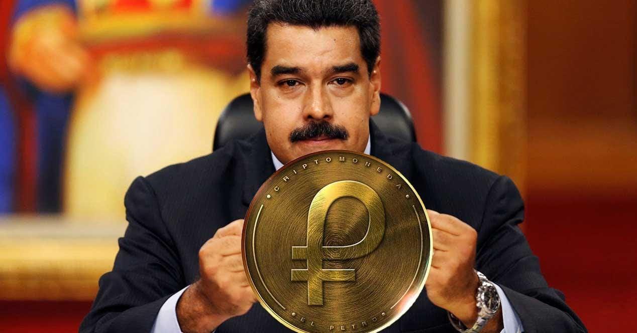 Venezuela Starts Selling Petro. Official Public Sales Launch