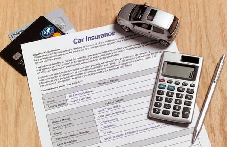 What Is The Car Insurance Average Cost. What Can Affect Price
