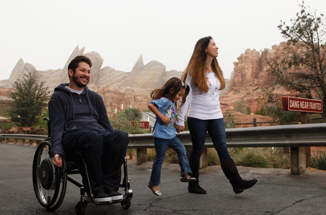 The Features Of Lending For People With Disabilities