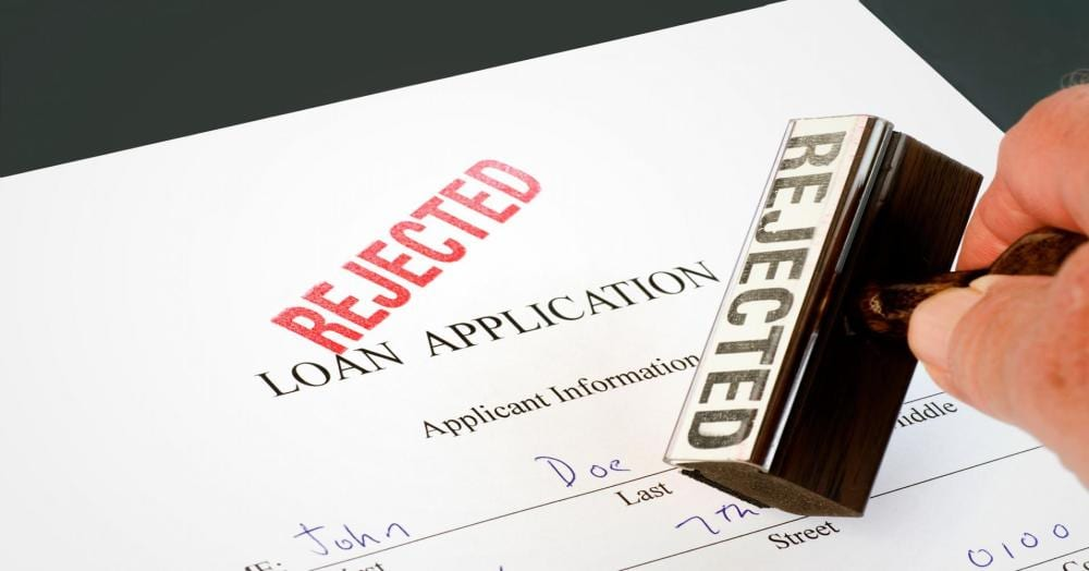 What Can You Do If Your Loan Request Was Denied?