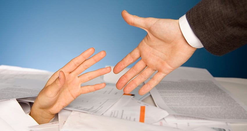 Can I Get A Guaranteed Loan With A Bad Credit Rating?