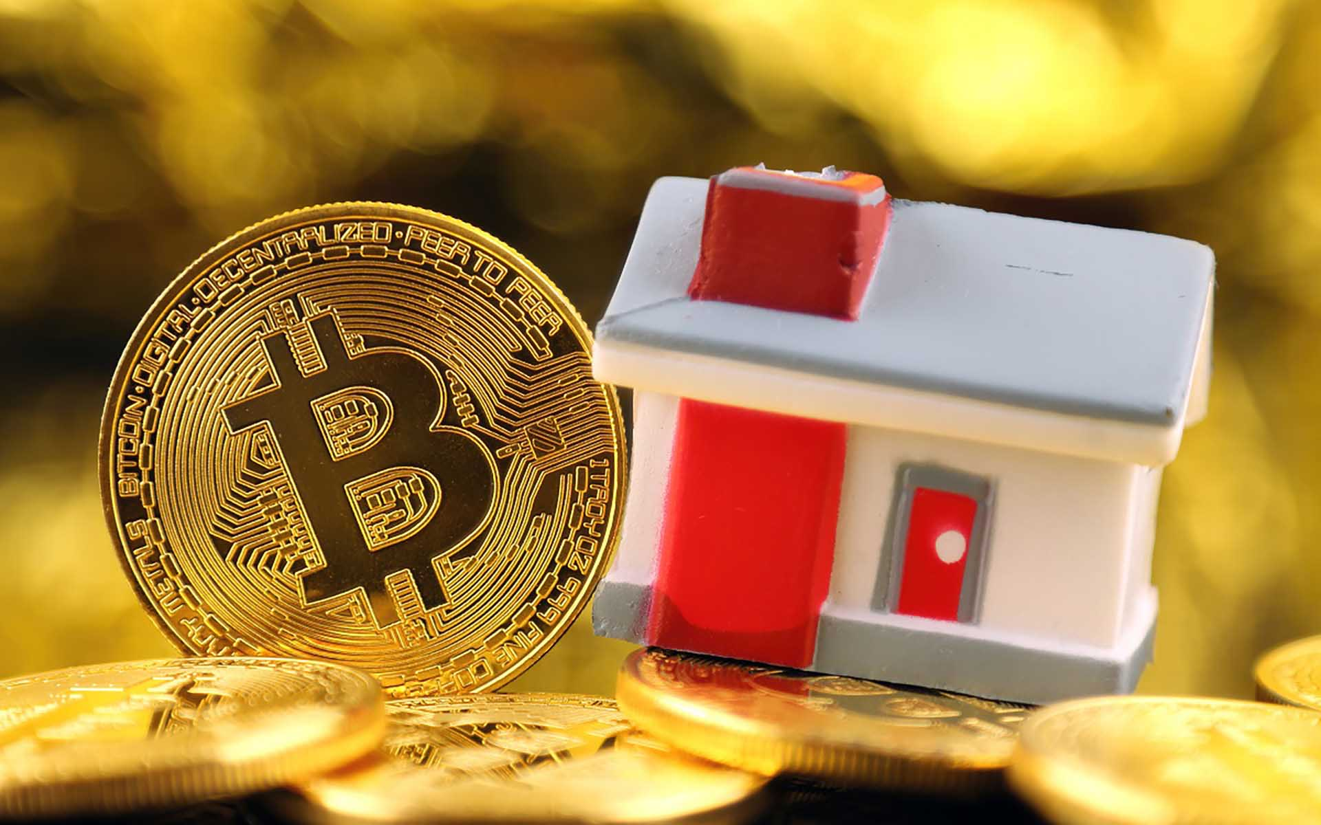 Why Real Estate Transactions In Cryptocurrency Is Not So Simple?