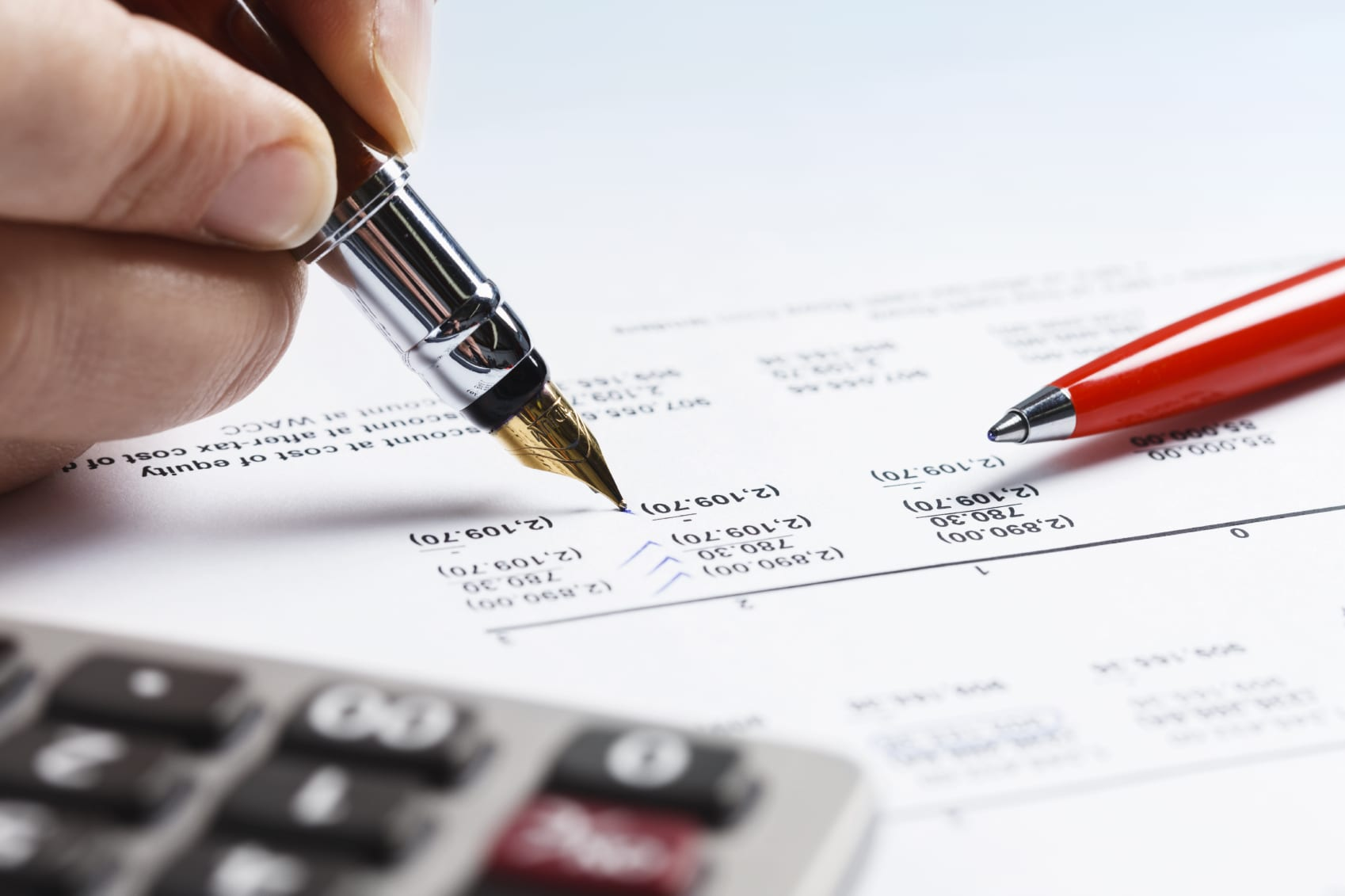 The Most Common Tax Mistakes That Lead To Undesirable Results