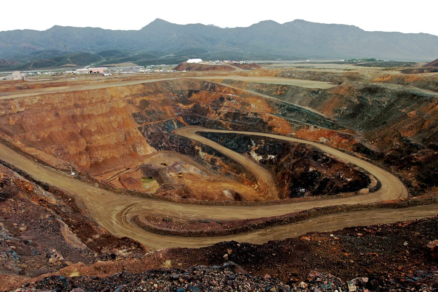 Trade War Consequences – Congress On Rare Earth Minerals Report