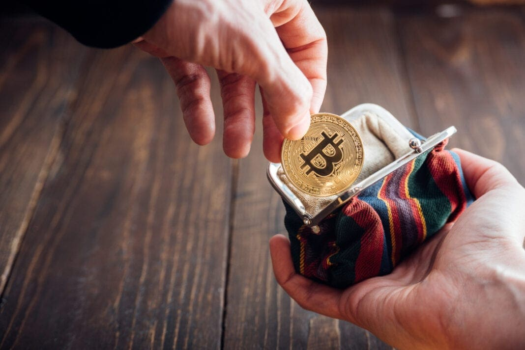 Salaries In Crypto Are Becoming More Widespread In Various Countries