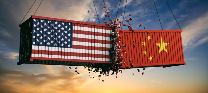 The-Signing-Of-A-Trade-Agreement-Between-US-And-China-In-2020