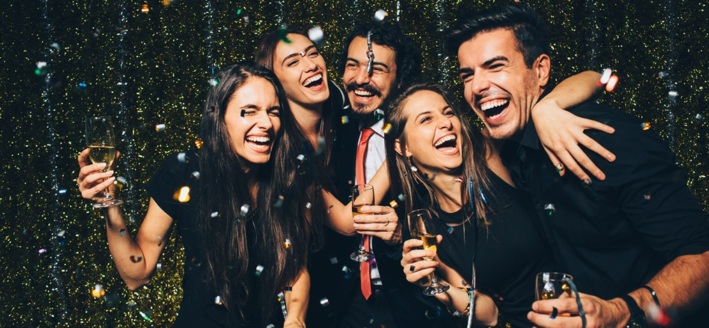How To Carry Out New Year Party Shopping Efficiently