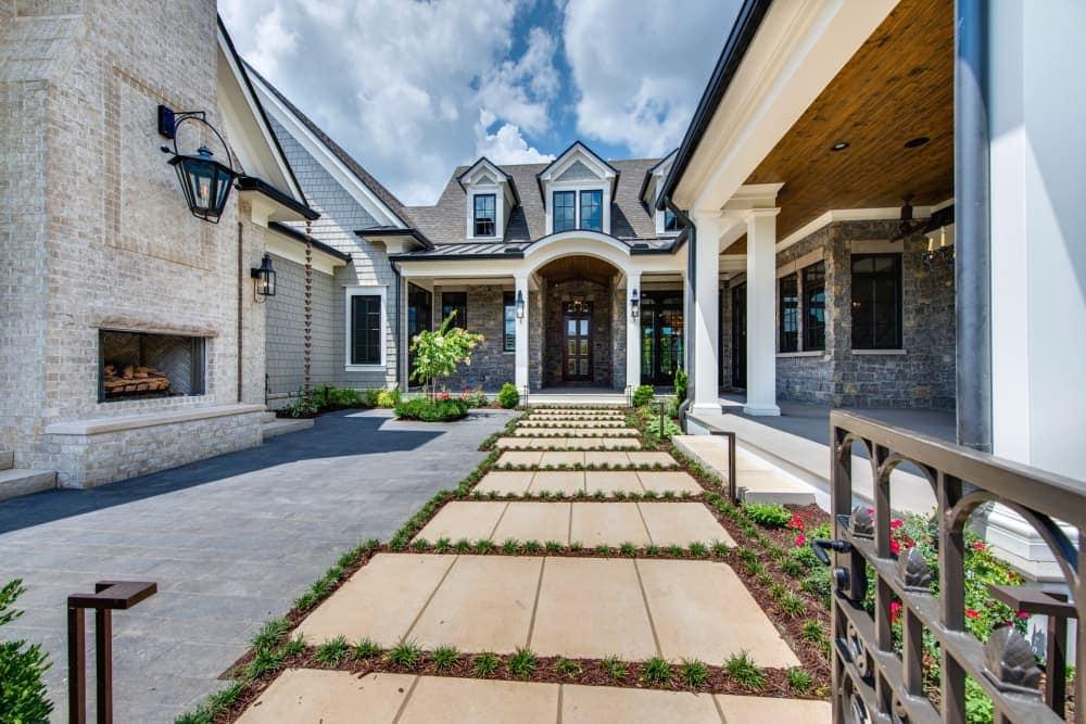 custom homebuilder tennessee