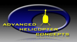 Advanced Helicopter