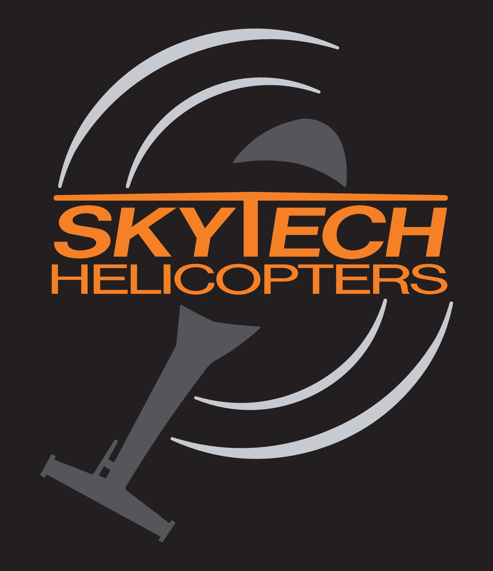 Skytech Helicopters
