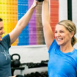 Where Everyone Is Welcome: How Holy City CrossFit Makes CrossFit Inclusive For All Fitness Levels
