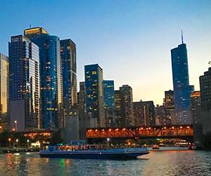 Concert Tour of Chicago