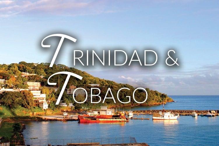 music contact international Trinidad