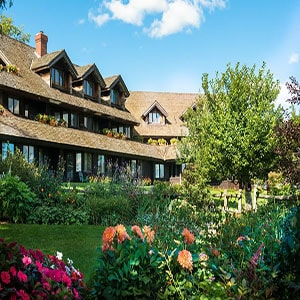 trapp lodge vermont stowe