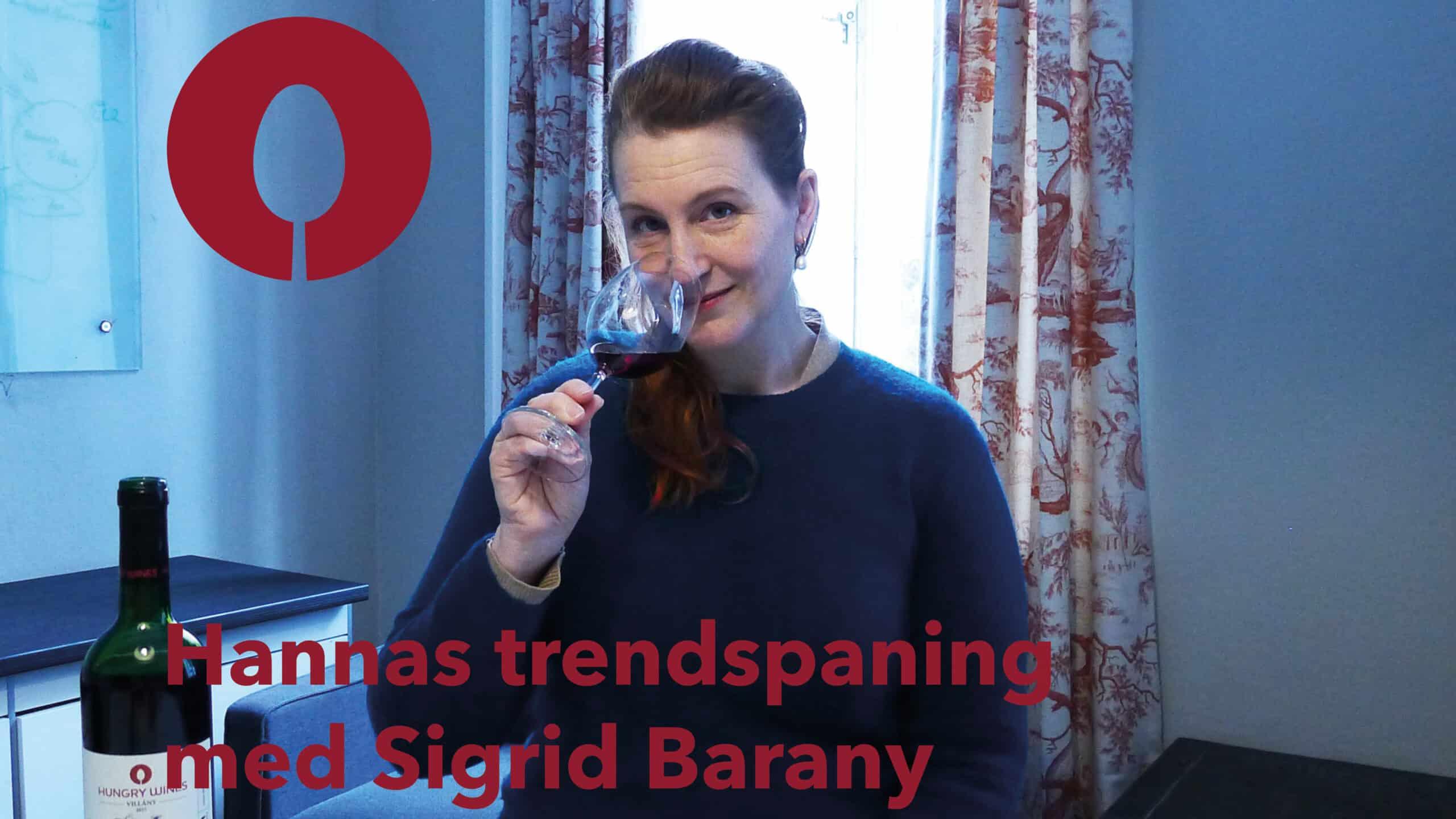 Sigrid Barany