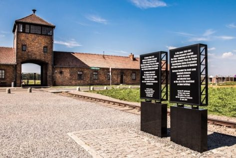 Auschwitz Krakow Polond - one day tour Shuttle
