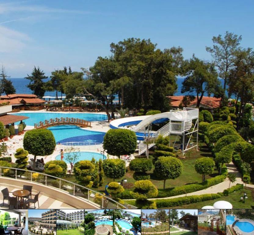 Palmet Beach Resort 5*