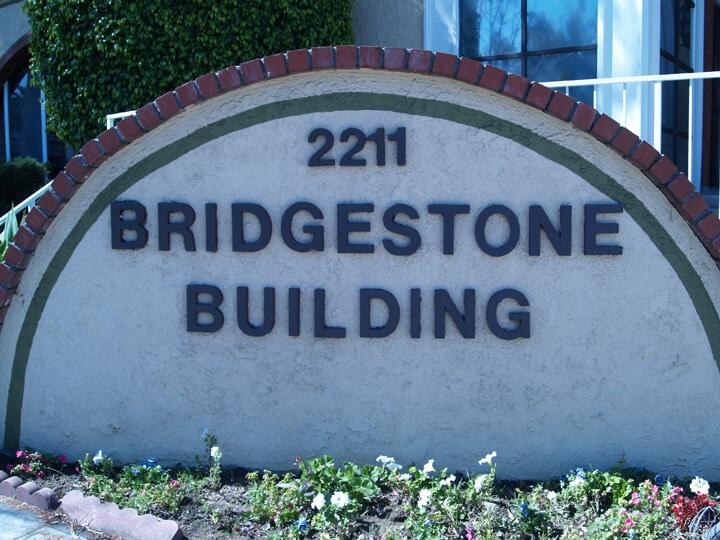 2211 Bridgestone building