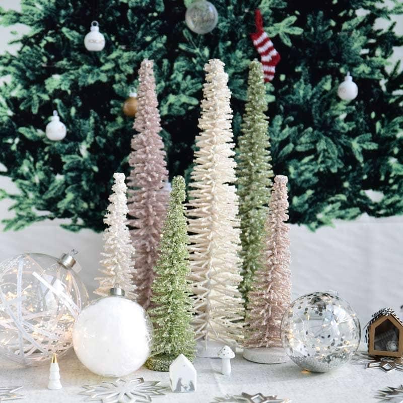 *2018 Little Lemonade クリスマスコーディネート ~The Winter Forest~ *