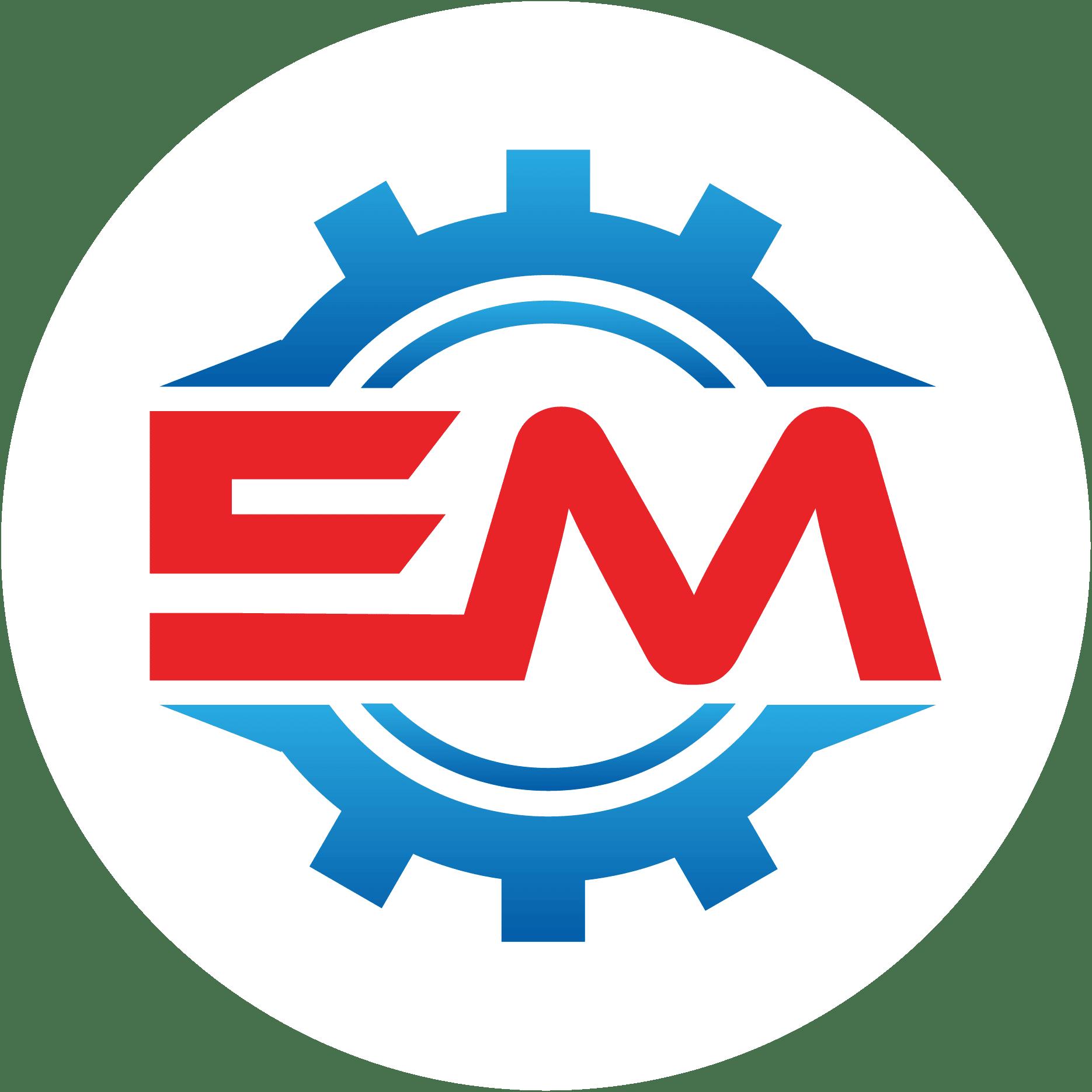 Express Maintenance Logo