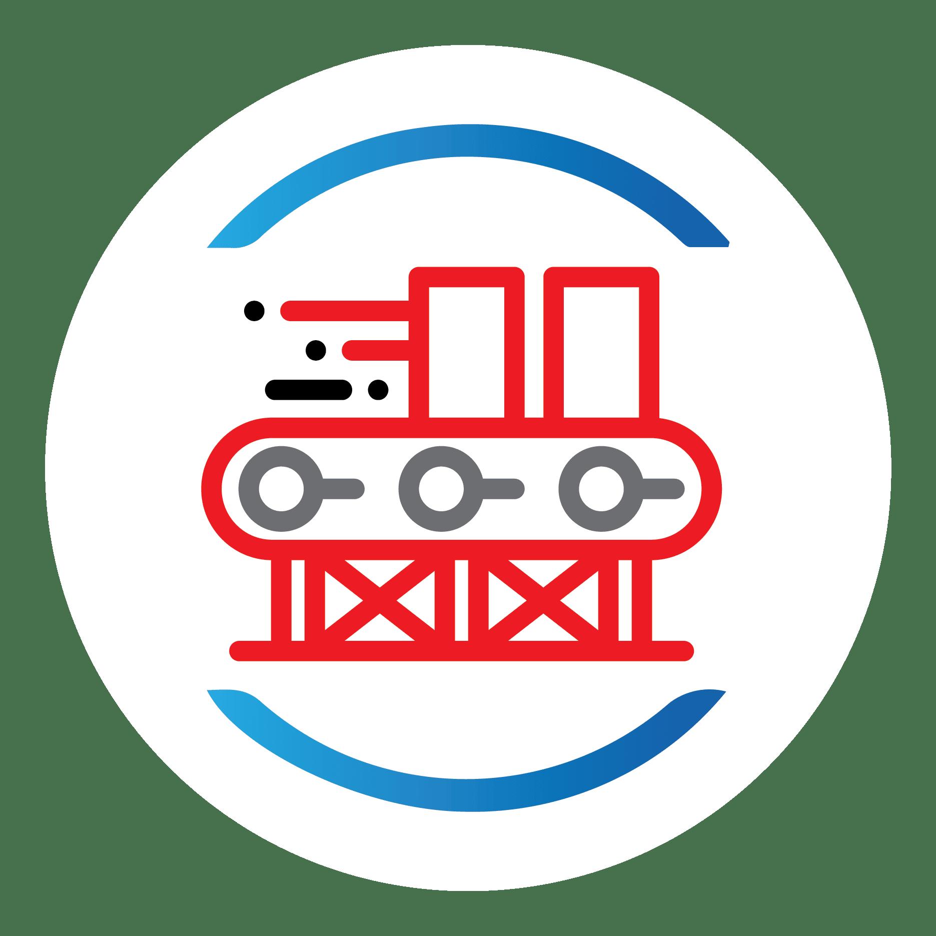 Capital Planning Icon