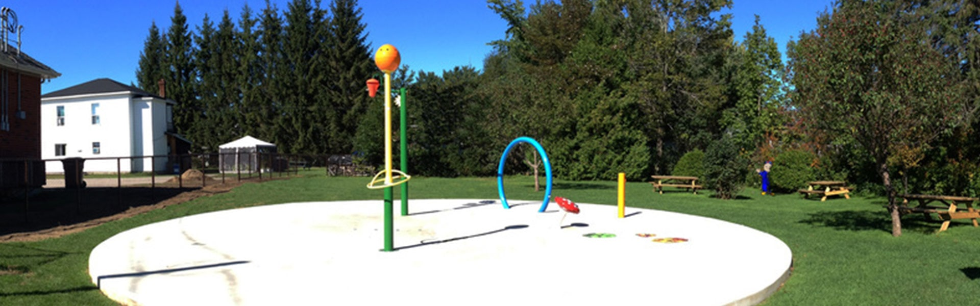 Parc Rosina-Aubin