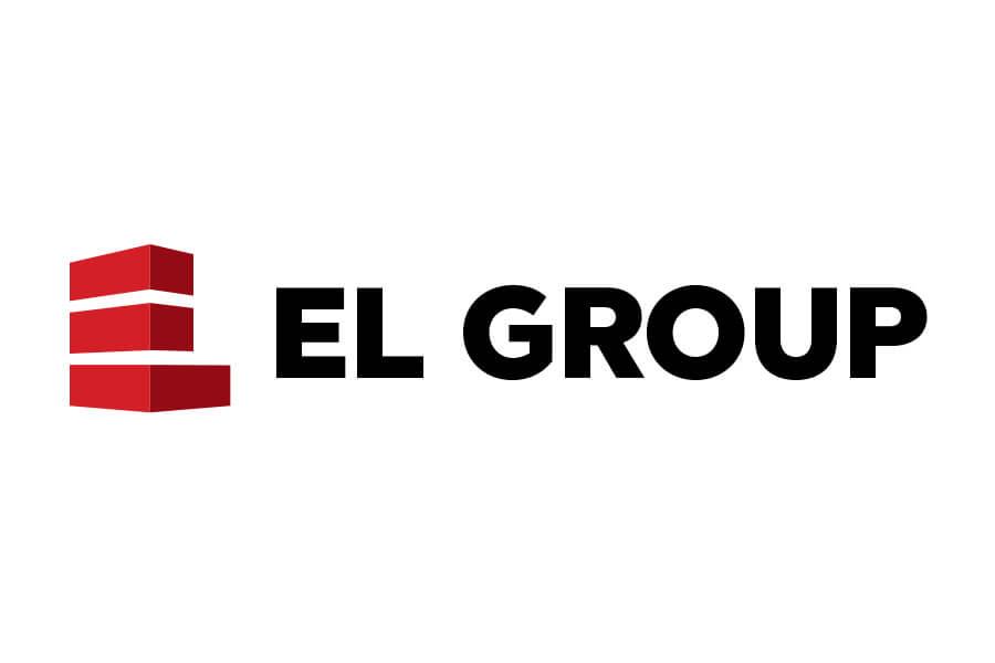 logotipas elgroup