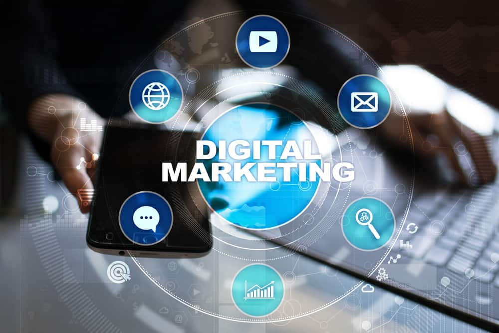 Why do I need Online Marketing?